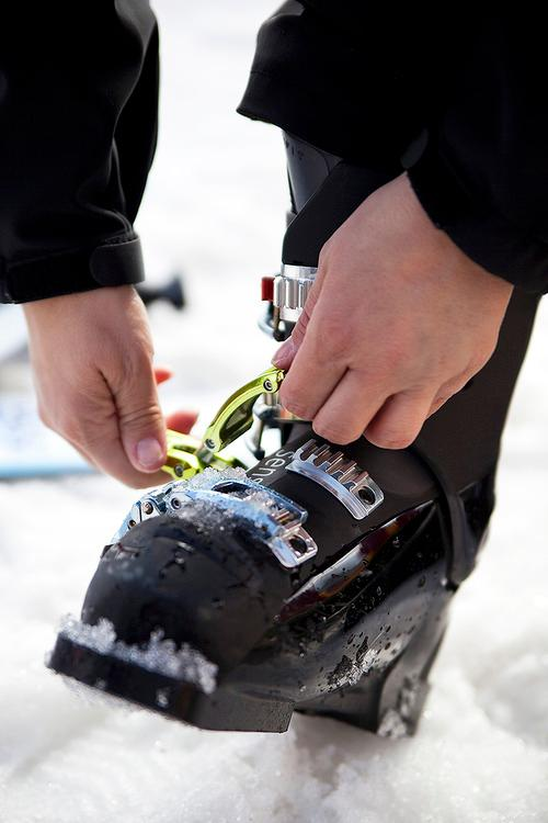 Ski Instructor Confessions Boot Rentals
