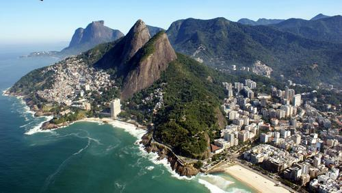#WorldCup Cheat Sheet: Rio de Janeiro City Guide