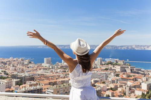 It's Official: Survey Says Travelers are More Successful