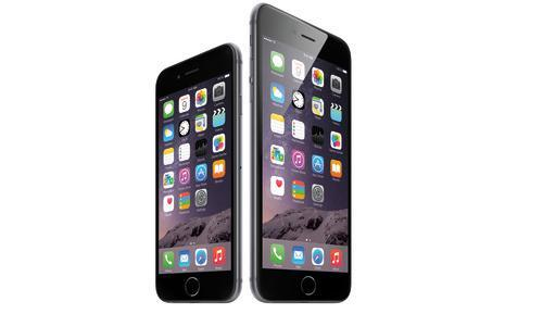 Reviewed: iPhone 6 is a Thin, Sexy Phone with a Killer Camera