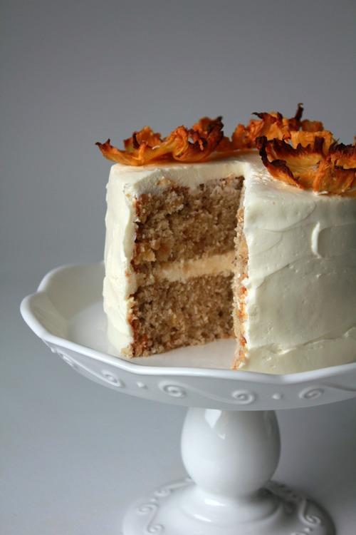 Hummingbird Cake With Pineapple 39 Flowers 39
