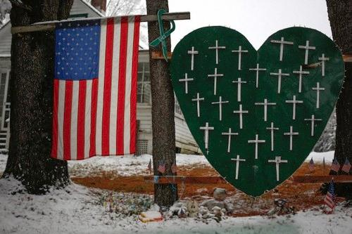 Life After the Sandy Hook School Shooting