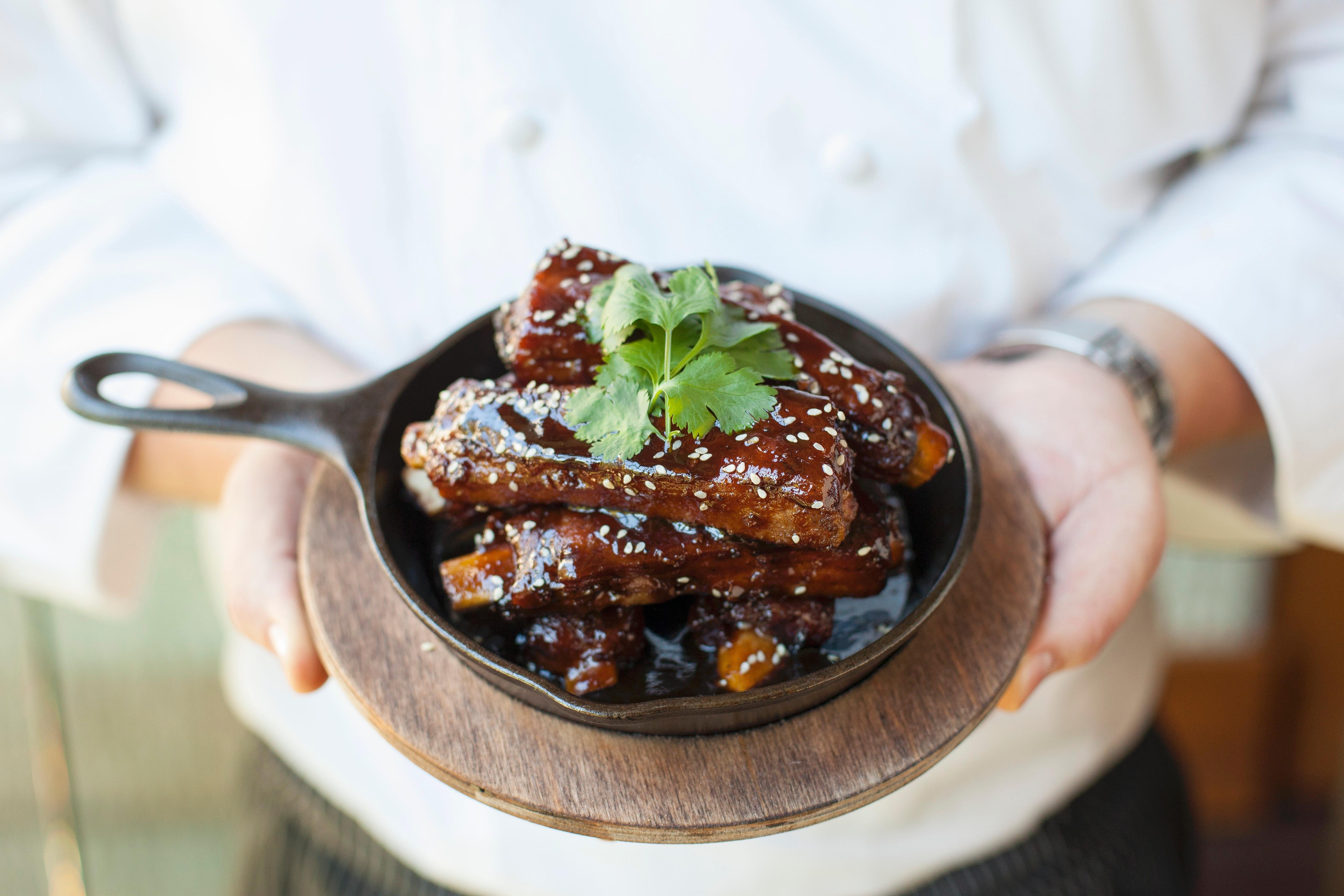 Nom Nom Paleo's Slow Cooker Korean Short Ribs Recipe