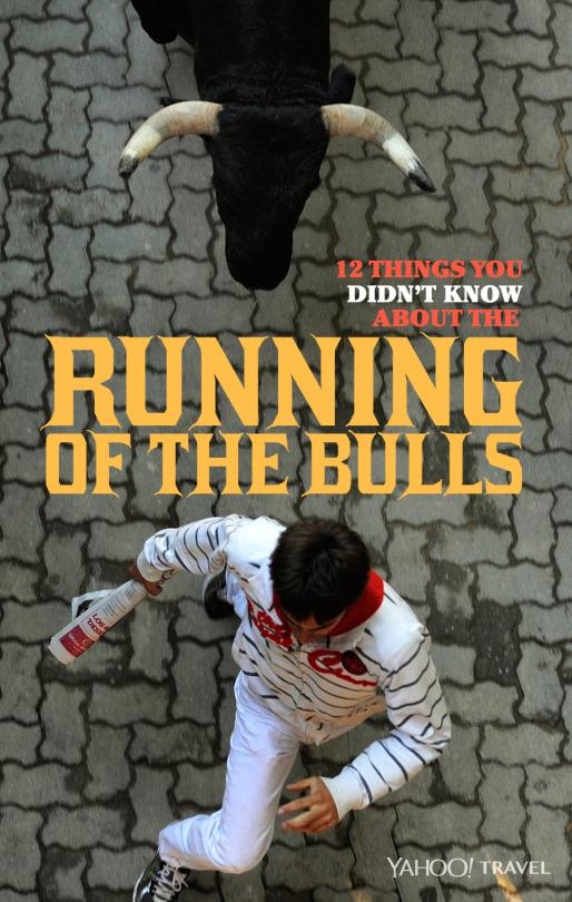 Running Of The Bulls Uniform 12 Things You Didn't K...