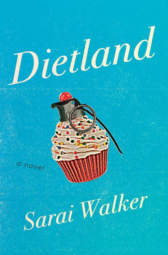 Fight Club for Women: Why 'Dietland' is Not Another Chick Lit Novel