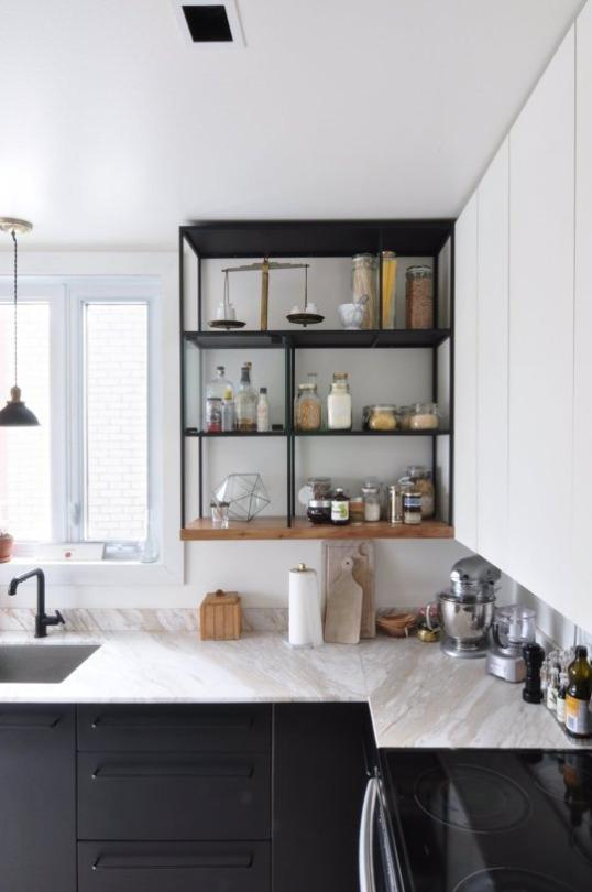 4 Things People With Perfectly Uncluttered Cabinets Do