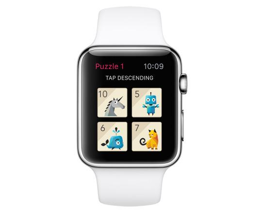 'Rules!' Is the First Official Apple Watch Game