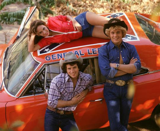 Dukes of Hazzard General Lee Roof General Lee From Dukes of