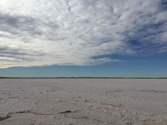 WATCH: 350-Million-Year-Old Salt Lakes and Fool-Uru: Australian Outback's Other Wonders