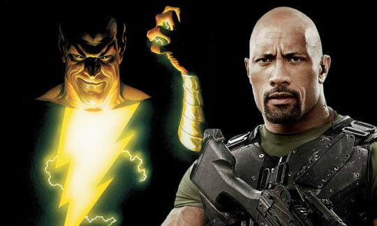 Dwayne Johnson Explains Black Adam's Motives In Shazam