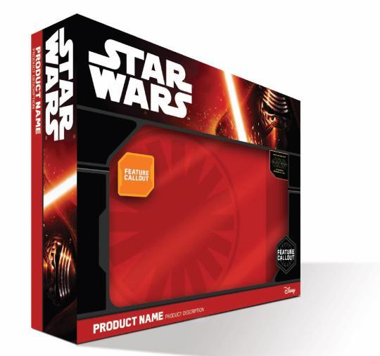 'Star Wars' Toy Leak Reveals New 'The Force Awakens' Character (Spoiler!)
