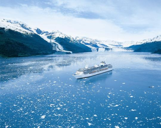 12 Things You Need to Know About Taking a Cruise in Alaska