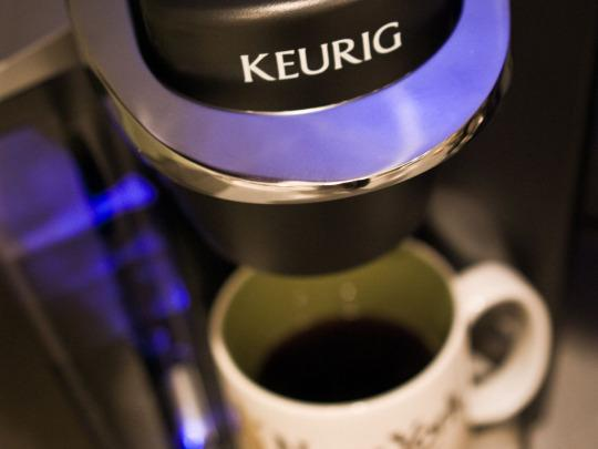 Keurig Coffee Maker Environmental Impact : The Market May Be Souring on Keurig s Coffee and Environmental Impact