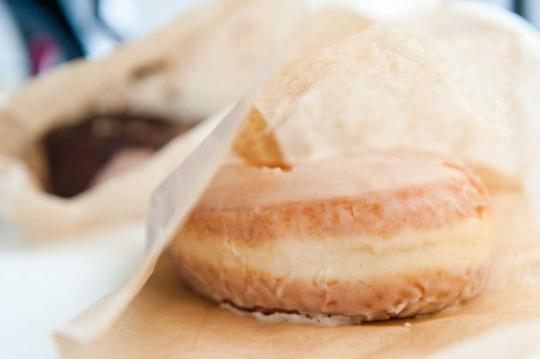America's Most Delicious Doughnuts, Ranked