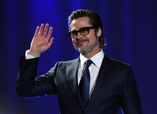 Brad Pitt to Star in Netflix Film About Afghanistan War