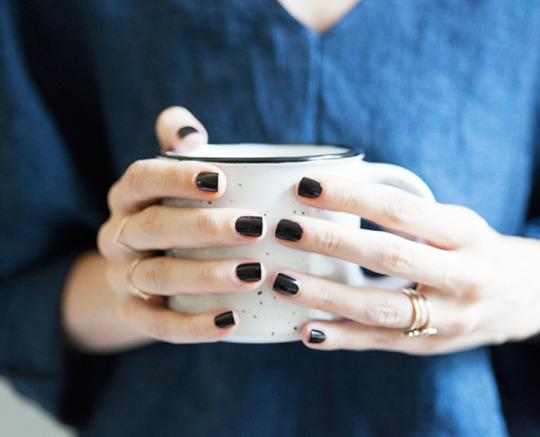 Does Gel Nail Polish Put Your Health at Risk?