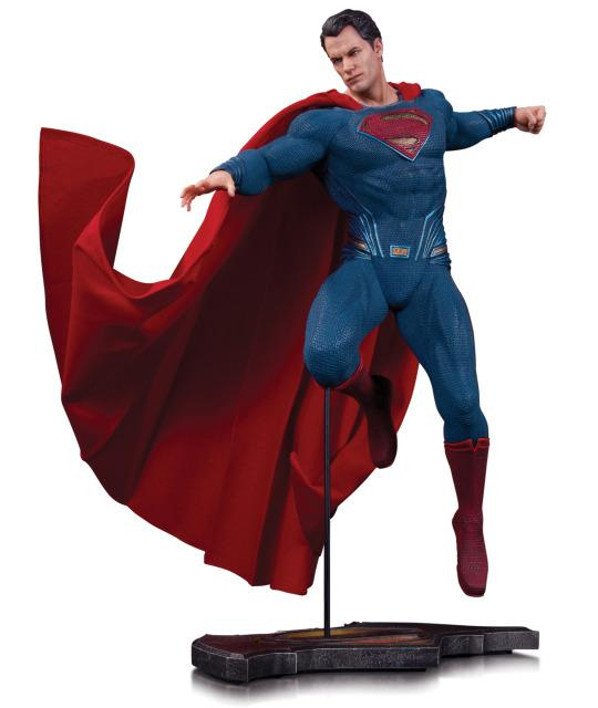 Batman Superman - Dawn Of Justice Statues 44b9df2601bb75a719ea0ecc0088044ce58abe0a