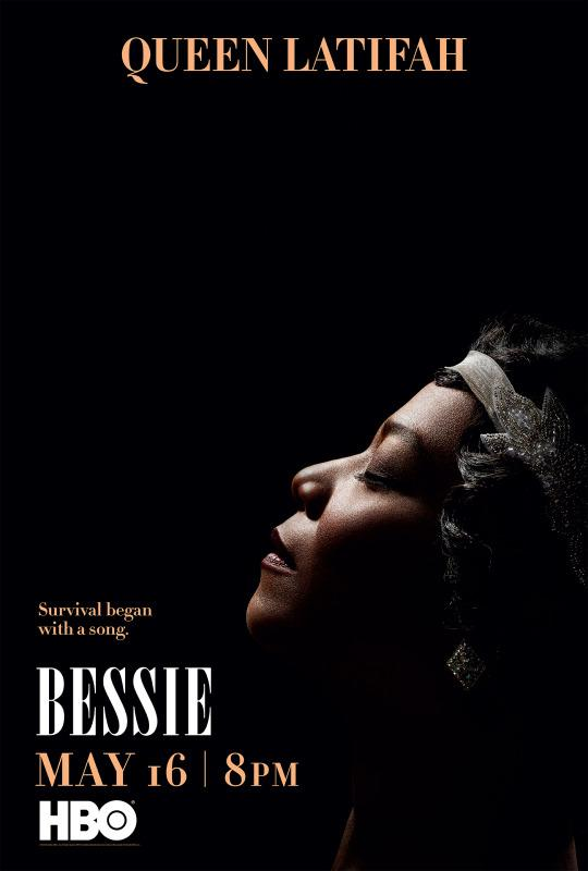 Queen Latifah as 'Bessie': Get a First Look at a New Trailer and Official Poster