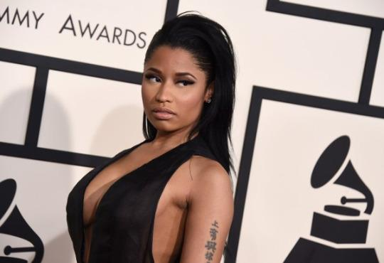 Nicki Minaj Clarifies Taylor Swift VMAs Rant: It Has 'Nothing to Do With Any of the Women'