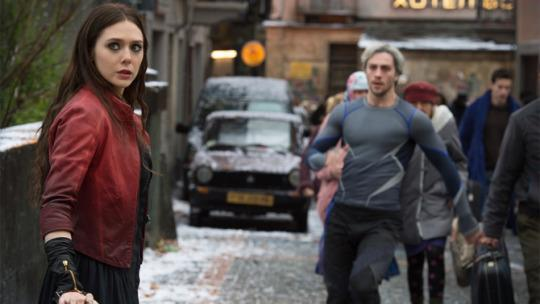 'Avengers: Age of Ultron' Opens to Massive $201.2 Million at Foreign Box Office