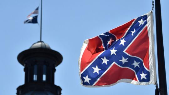 Confederate flag: Where the 2016 candidates stand