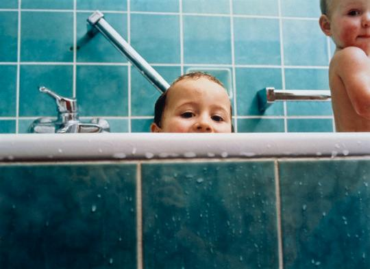 When Can Kids Bathe By Thenselves