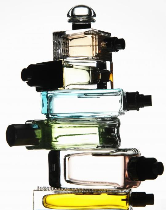 How to Tell When Perfume Has Gone Bad
