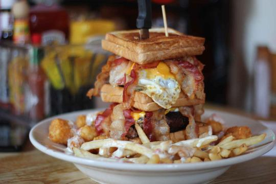 50 Sandwiches You Should Eat Before You Die