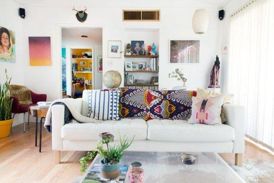 Our Best Advice for First-Time Decorators