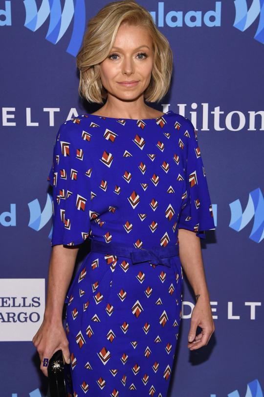 Kelly Ripa Says Alkaline Diet Changed Her Life. Can It?