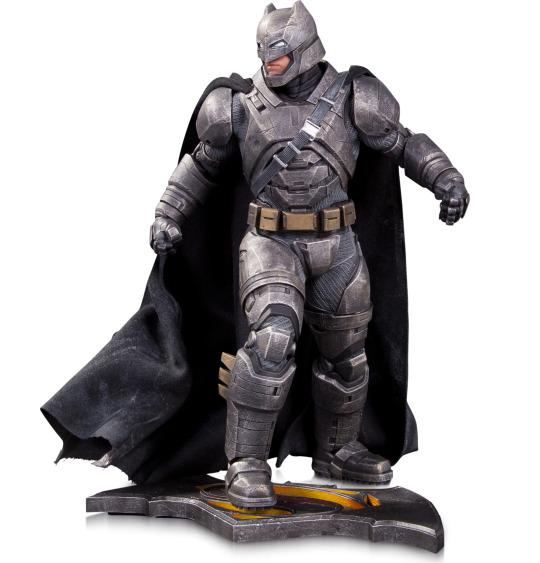 Batman Superman - Dawn Of Justice Statues 7589abf5e1e456842c19d1dbe0d6a6f243220a2d