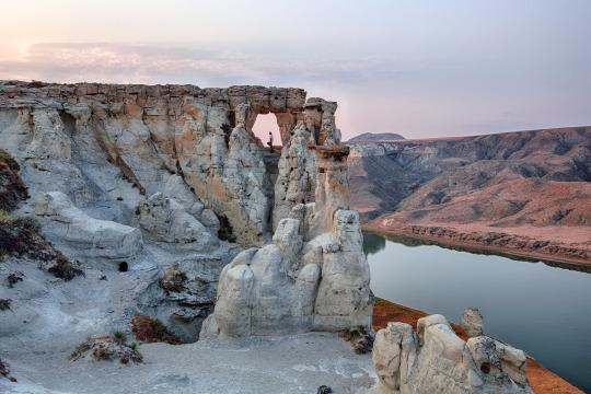 #Daydream: The Upper Missouri River Breaks National Monument
