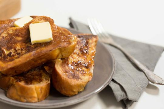 How to Make Perfect French Toast in Under 10 Minutes