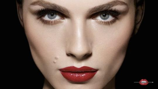 Trans Model Andreja Pejic on Caitlyn Jenner and New Makeup Campaign