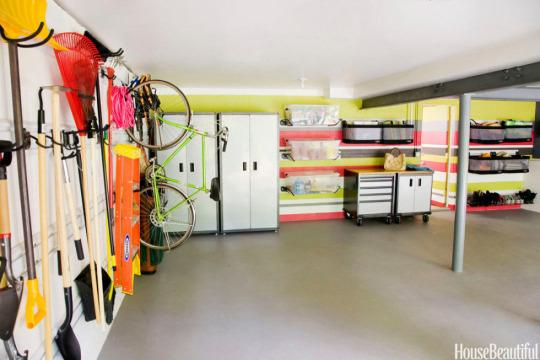 6 Ideas to Make the Most of Your Garage