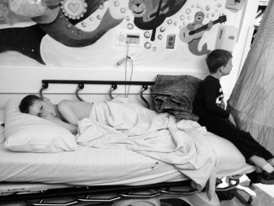 I Had No Idea What to Do About My Son's Epilepsy. Until He Told Me.