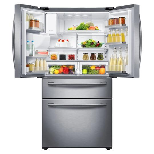 A Samsung SmartFridge Just Got Hacked. Are Your Devices Next?