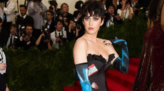 Did Katy Perry Just Take a Dig at Taylor Swift With Her New Song Title?