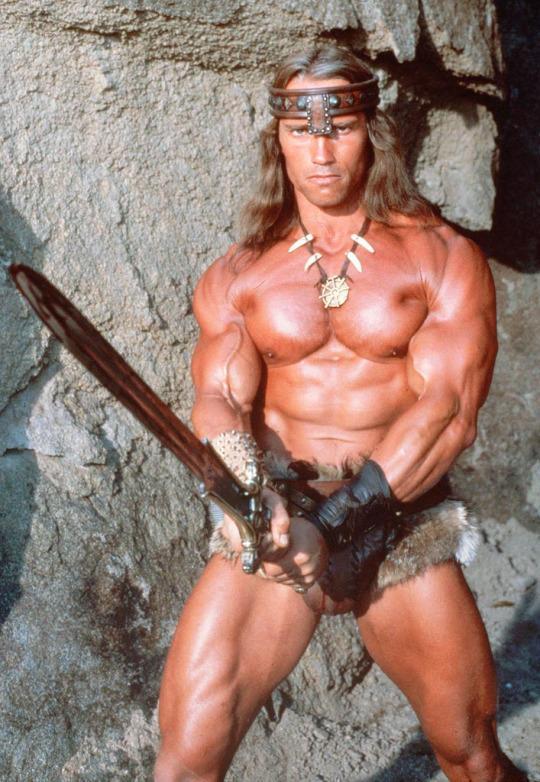 New Details Revealed About Schwarzenegger's 'Conan' Sequel