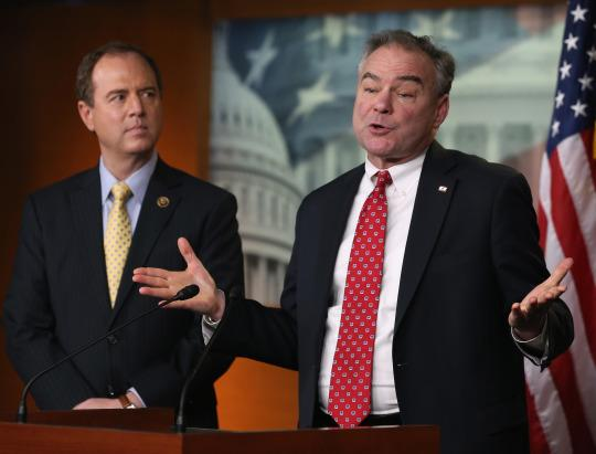 Nine months in, Congress mute on Obama's war against the Islamic State