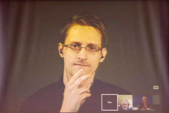White House rejects 'We the People' petition for Edward Snowden pardon