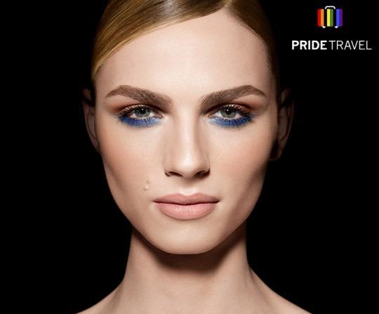 Transgender makeup model-8884