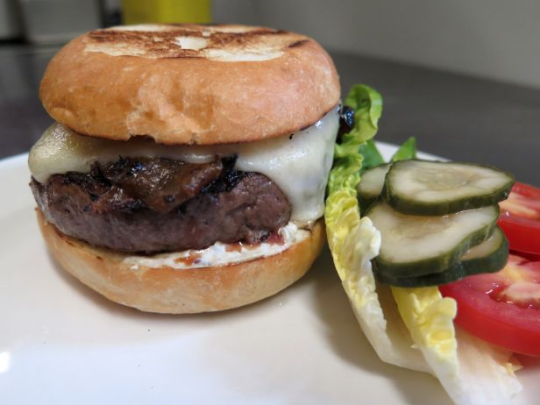 These Are the 5 Best Burgers in America
