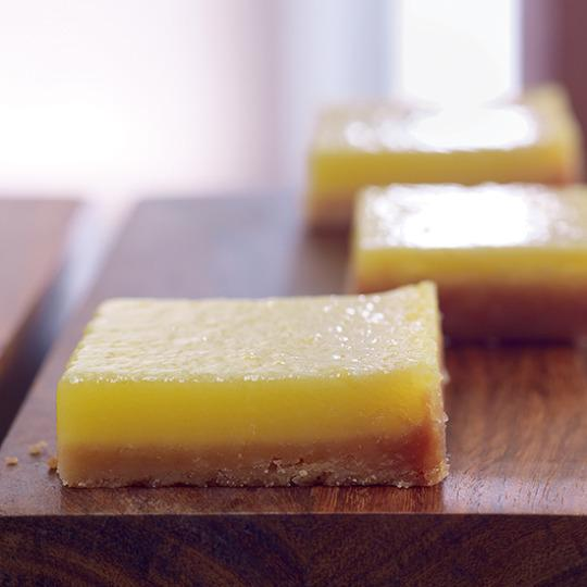 How to Make the Best Lemon Bars Ever