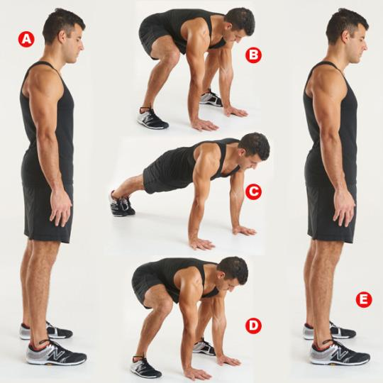 Lose Belly Fat With Just Two Exercises - Shine from Yahoo ...