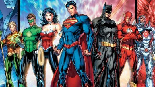 George Miller's Abandoned 'Justice League' Movie Getting Documentary