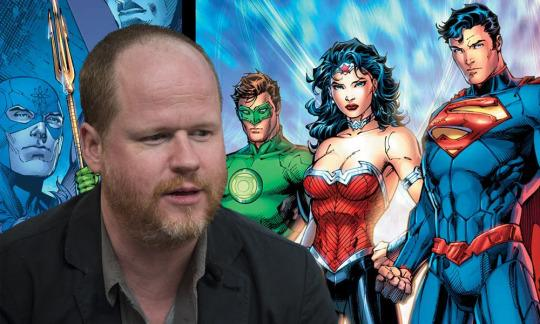 Joss Whedon Wants To Direct A DC Movie