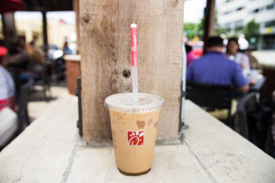 The Best Fast-Food Iced Coffees, Ranked