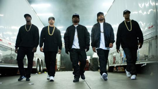 Review: 'Straight Outta Compton' Is an Exhilarating Hip-Hop Epic