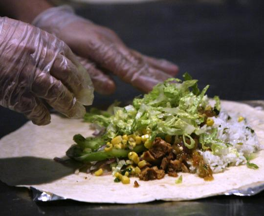 Chipotle Is Now Totally GMO-Free